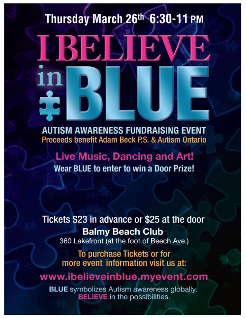 i-believe-in-blue-poster