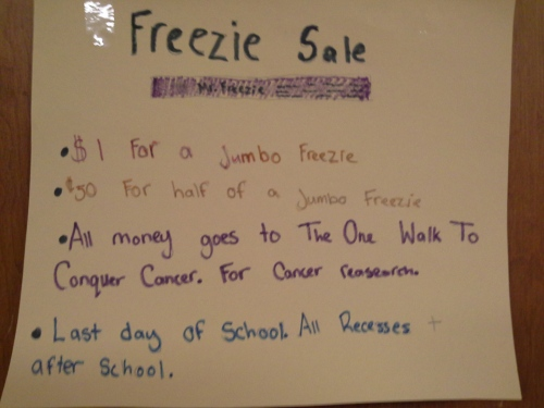 last-day-of-school-freezie-sale