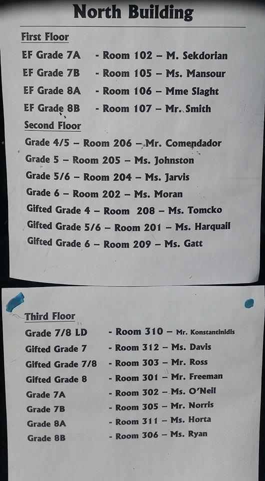 Grade 4-5 to 8