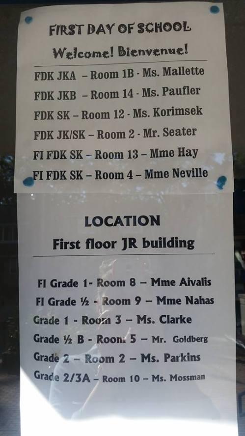 Kindergarten to 2-3
