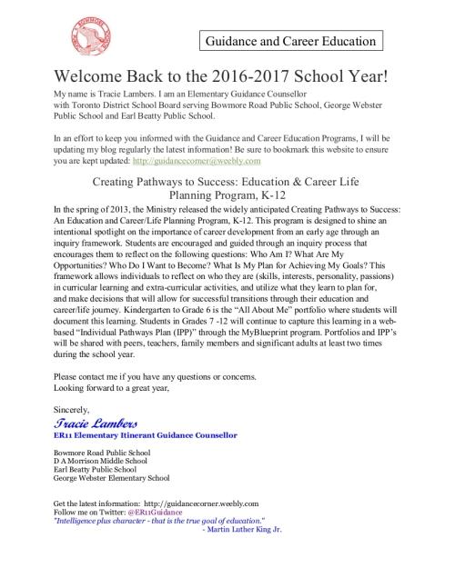 september-guidance-newsletter-2016-2017